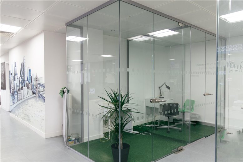 Photo of Office Space on International House, 1 St Katharine's Way, St Katharine Docks Wapping