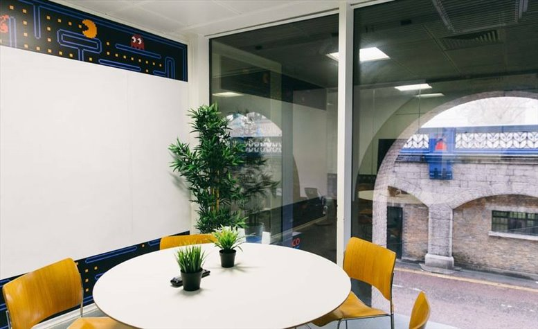 Photo of Office Space available to rent on International House, 1 St Katharine's Way, St Katharine Docks, Wapping
