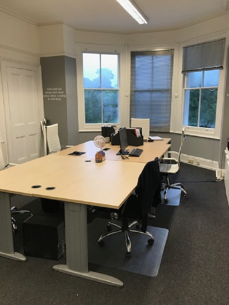 Photo of Office Space on Melbury House, 34 Southborough Road, Bickley Bromley