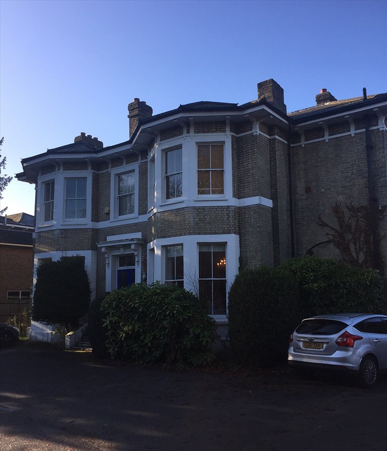 Office for Rent on Melbury House, 34 Southborough Road, Bickley Bromley