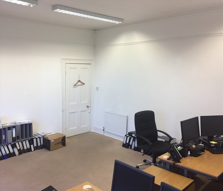 Image of Offices available in Bromley: Melbury House, 34 Southborough Road, Bickley