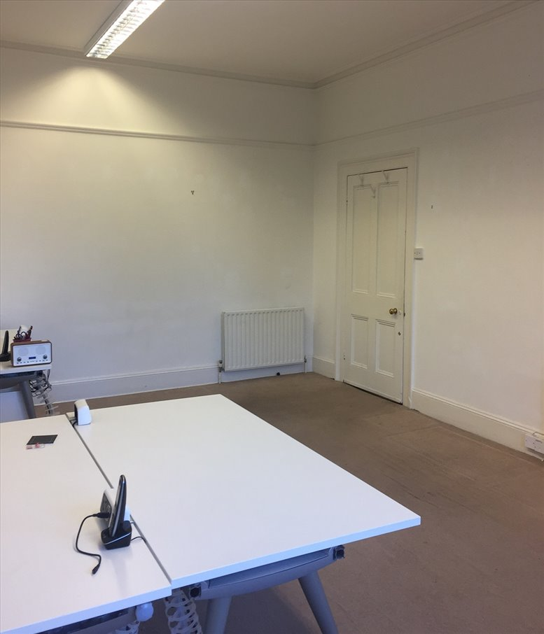 Bromley Office Space for Rent on Melbury House, 34 Southborough Road, Bickley