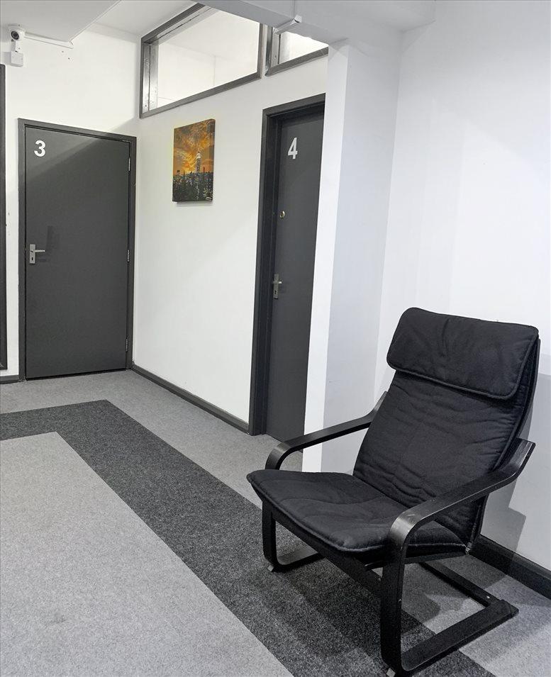 Liberty Centre, Mount Pleasant Office Space Wembley