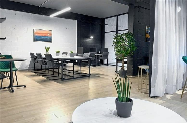 Wembley Office Space for Rent on Liberty Centre, Mount Pleasant
