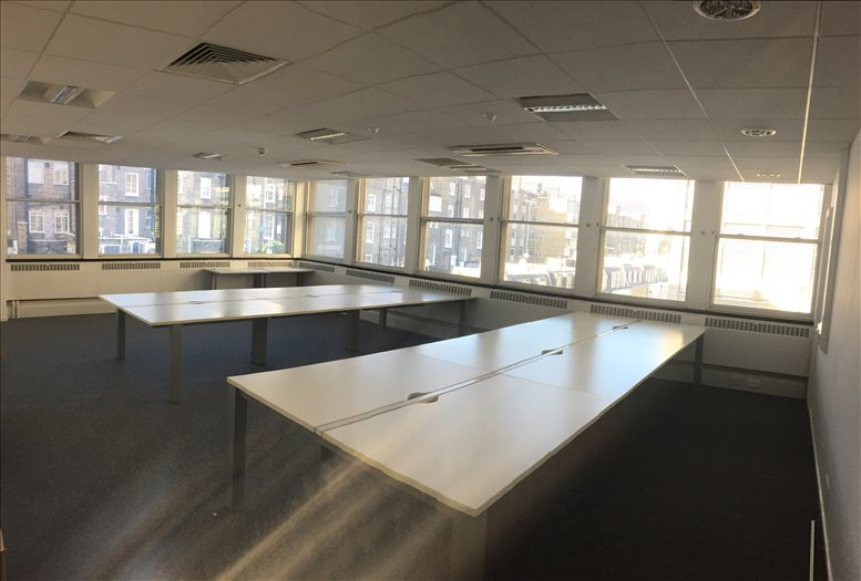 Photo of Office Space on 50 Eastbourne Terrace Paddington