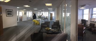 Photo of Office Space on 50 Eastbourne Terrace - Paddington