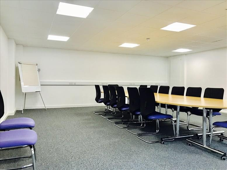 Office for Rent on Stanmore Business & Innovation Centre, Howard Road, Stanmore Edgware