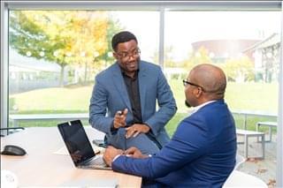 Photo of Office Space on CEME Launchpad Centre, Marsh Way - Rainham