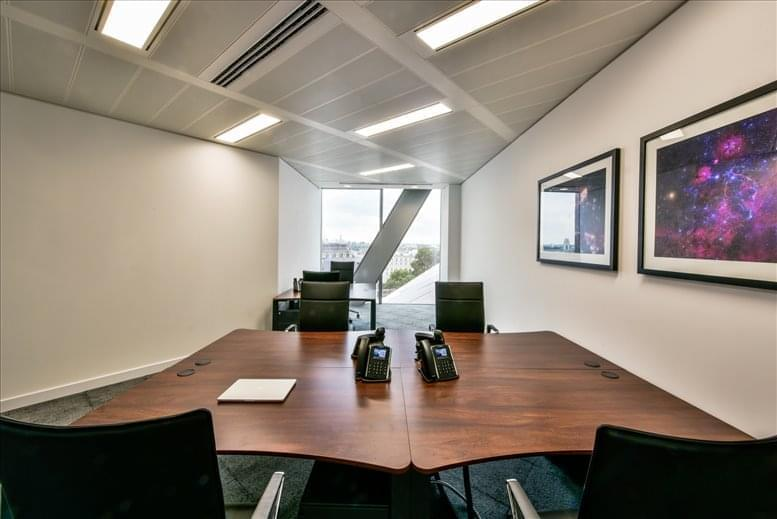 Office for Rent on Nova South, 160 Victoria Street Victoria