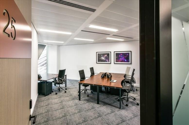 Image of Offices available in Victoria: Nova South, 160 Victoria Street