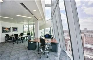 Photo of Office Space on Nova South, 160 Victoria Street - Victoria