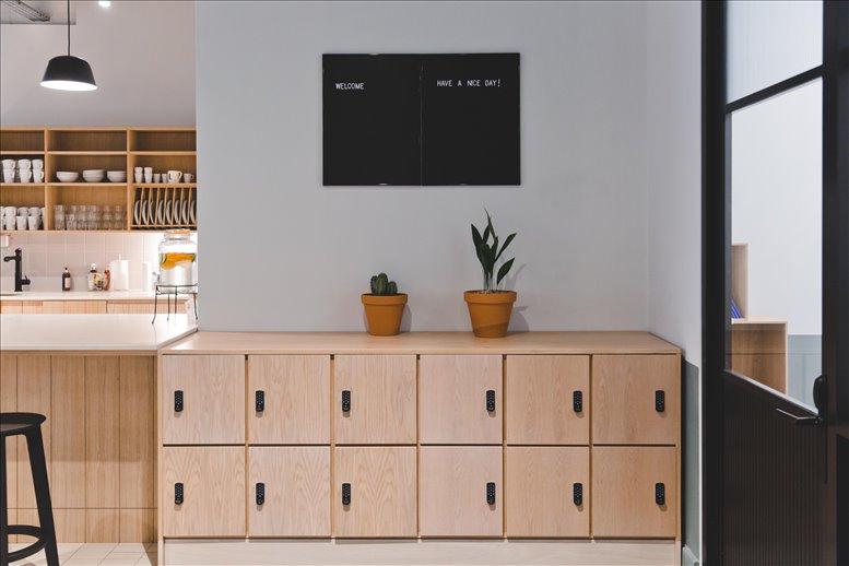 Photo of Office Space on Thomas House, 84 Eccleston Square Victoria