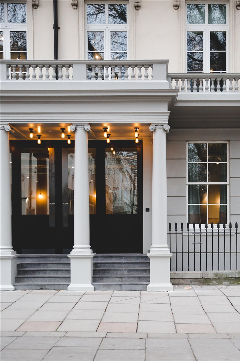 Office for Rent on Thomas House, 84 Eccleston Square Victoria