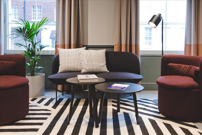 Rent Victoria Office Space on Thomas House, 84 Eccleston Square