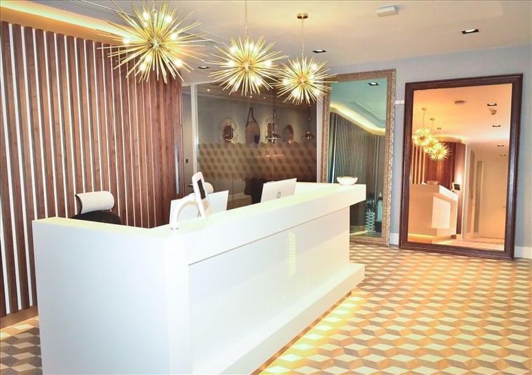 Ealing Office Space for Rent on Ealing Cross, 85 Uxbridge Road