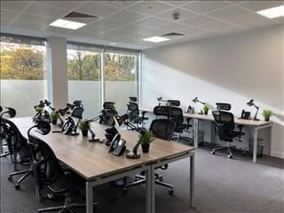 Photo of Office Space on Ealing Cross, 85 Uxbridge Road - Ealing