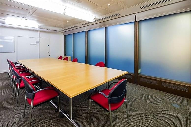 Photo of Office Space available to rent on St Magnus House, 3 Lower Thames Street, City of London, Monument