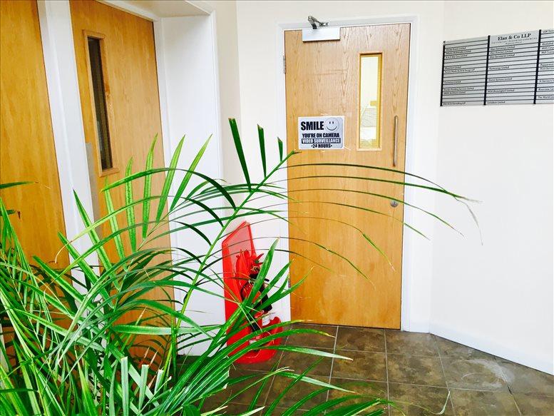 1 Royal Oak Yard Office for Rent Bermondsey