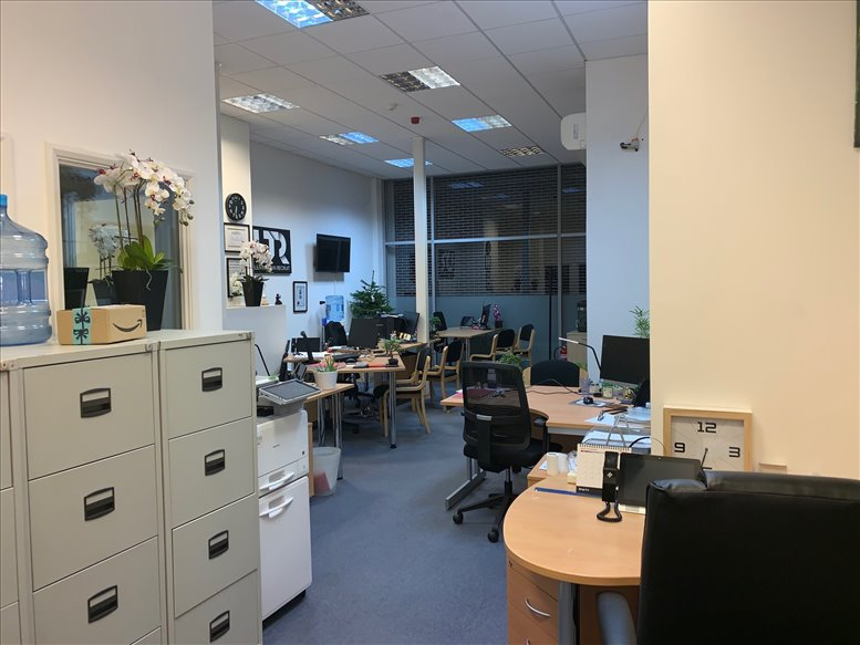 Image of Offices available in Bermondsey: 1 Royal Oak Yard