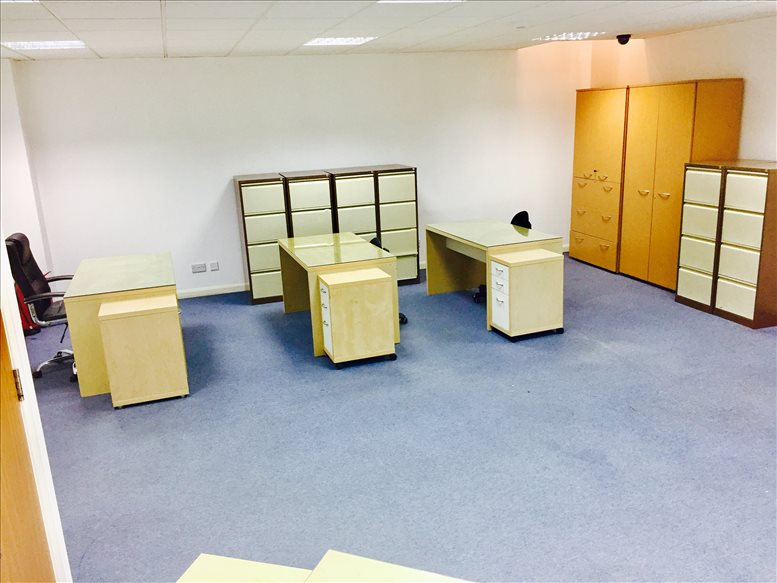 Photo of Office Space available to rent on 1 Royal Oak Yard, Bermondsey