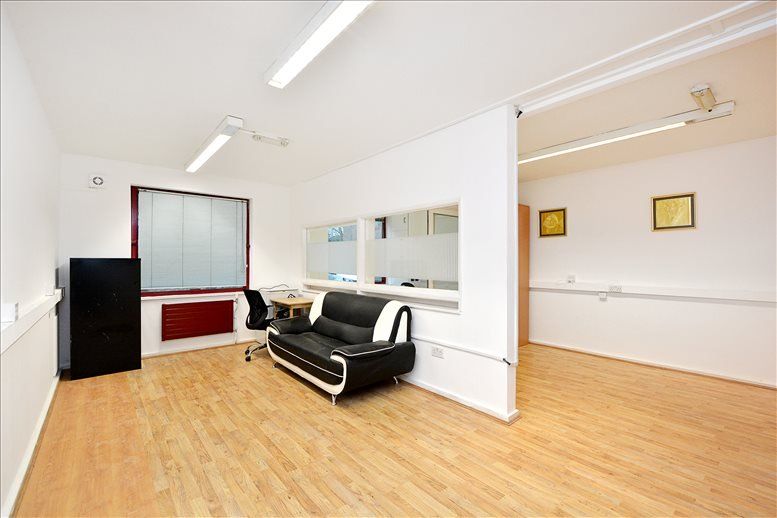 Skyline Business Village, Limeharbour, Isle of Dogs Office for Rent Canary Wharf