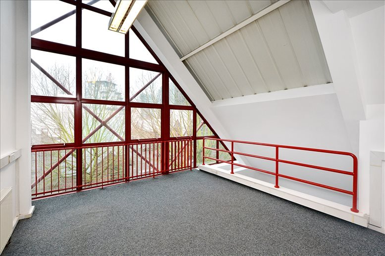 Canary Wharf Office Space for Rent on Skyline Business Village, Limeharbour, Isle of Dogs