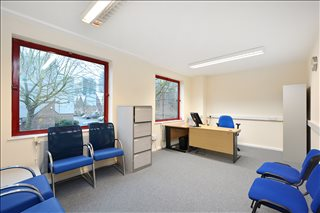 Photo of Office Space on Skyline Business Village, Limeharbour, Isle of Dogs - Canary Wharf