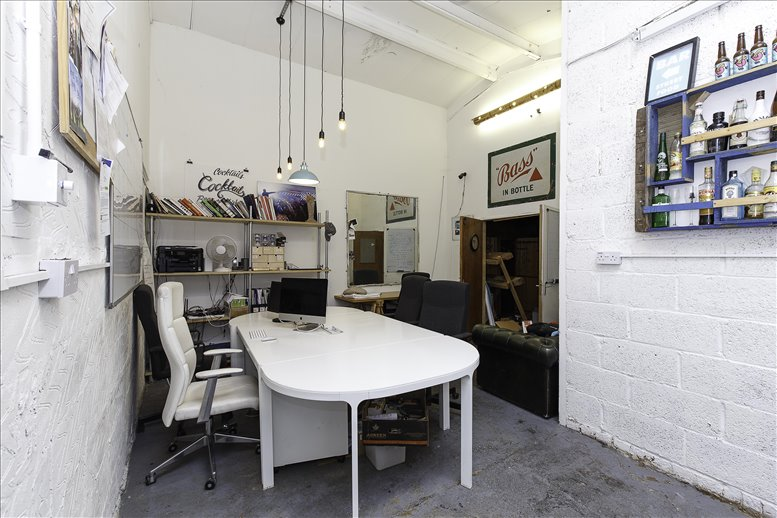 Photo of Office Space on Autumn Yard, Autumn Street, Hackney Wick Stratford