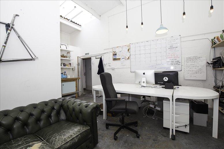 Office for Rent on Autumn Yard, Autumn Street, Hackney Wick Stratford