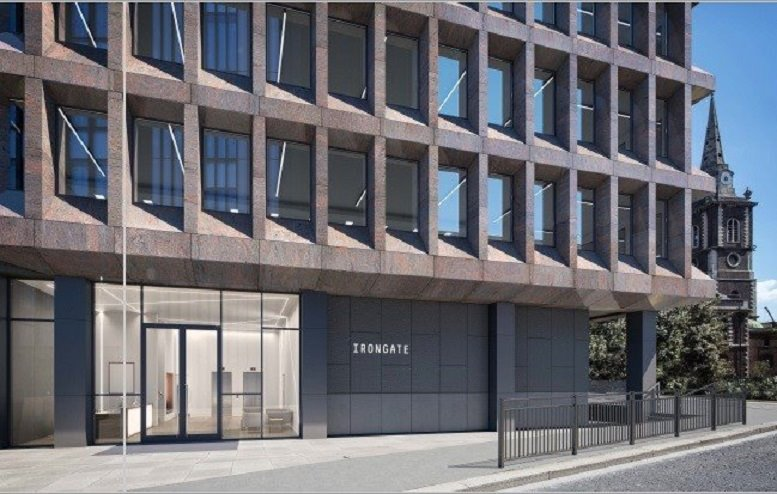 Photo of Office Space on 30 Duke's Place, City of London - EC3A