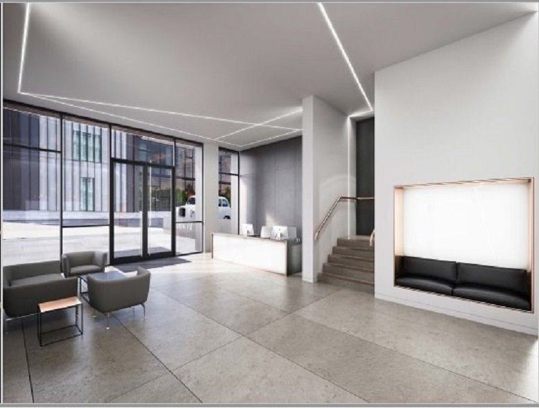 Image of Offices available in Aldgate: 30 Duke's Place, City of London