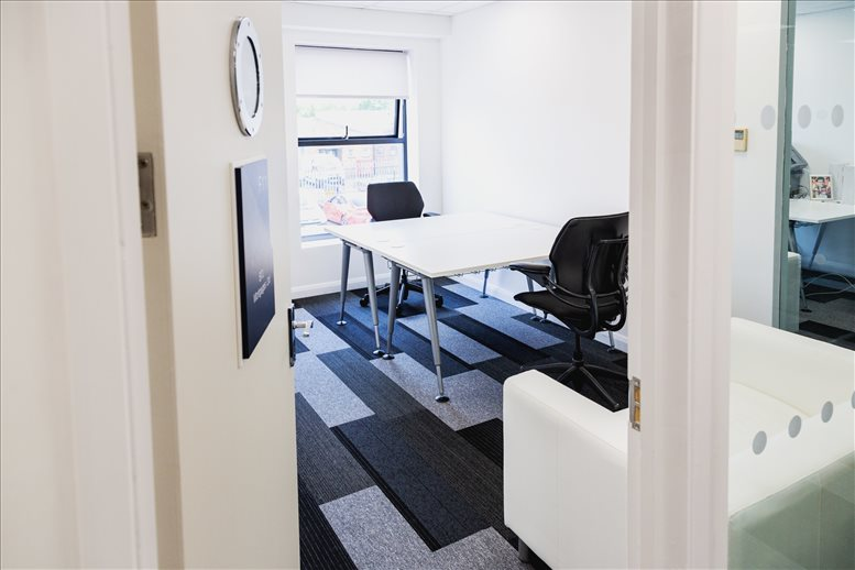 Photo of Office Space on The Pixel Building, 110 Brooker Road, Waltham Abbey Loughton