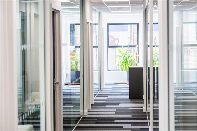 Image of Offices available in Loughton: The Pixel Building, 110 Brooker Road, Waltham Abbey