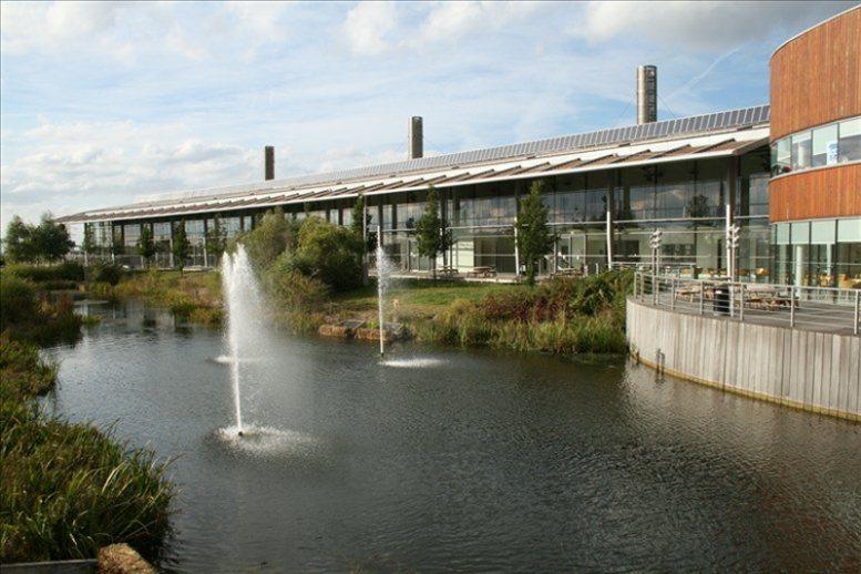 CEME Campus, Marsh Way Office for Rent Rainham