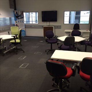 Photo of Office Space on CEME Campus, Marsh Way - Rainham