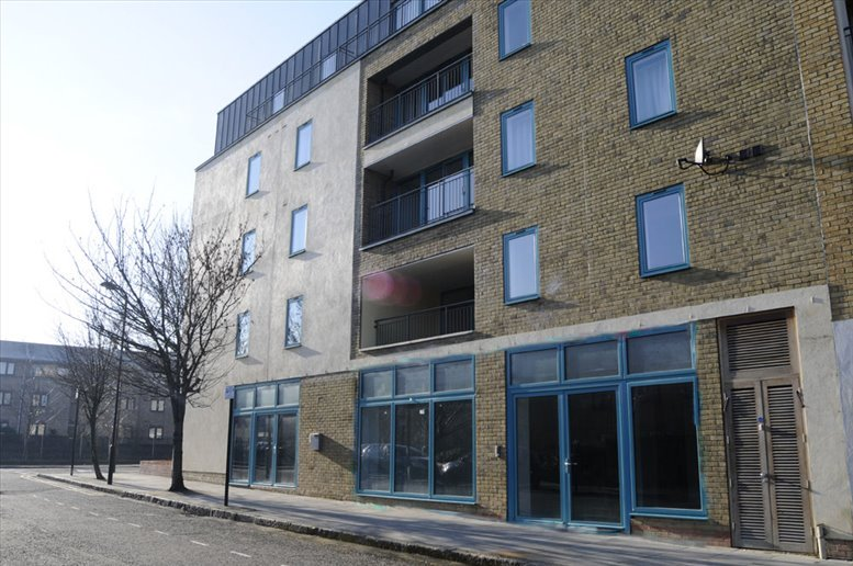 Photo of Office Space available to rent on 3-5 Dunston Road,  Haggerston, Hackney