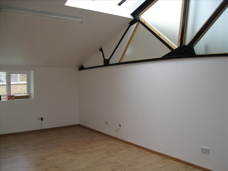 Picture of Excel Building, 6-16 Arbutus Street, Haggerston Office Space for available in Hoxton