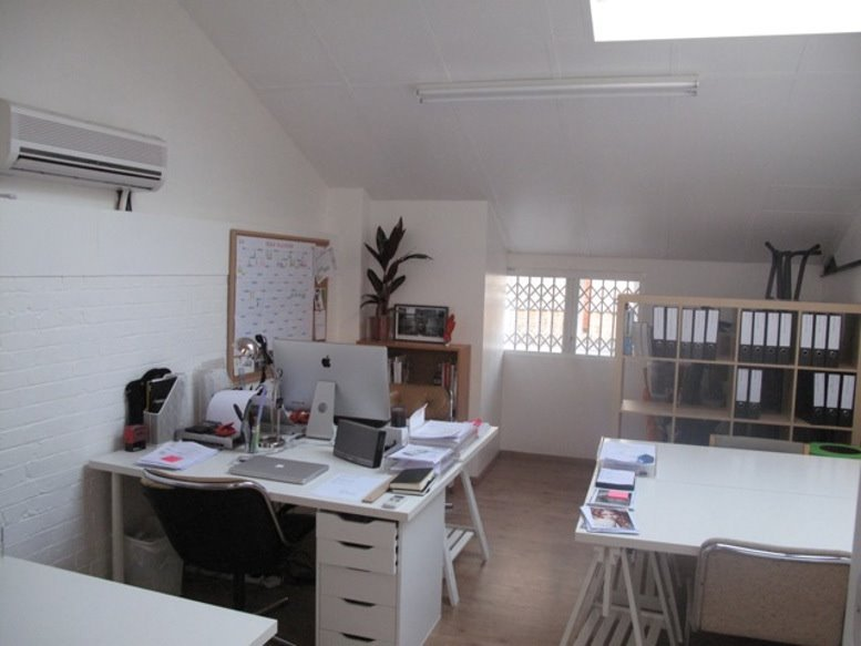 Office for Rent on Excel Building, 6-16 Arbutus Street, Haggerston Hoxton