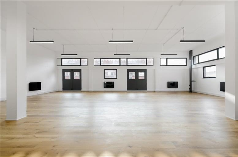 Office for Rent on Avro House & Hewlett House, Havelock Terrace Battersea
