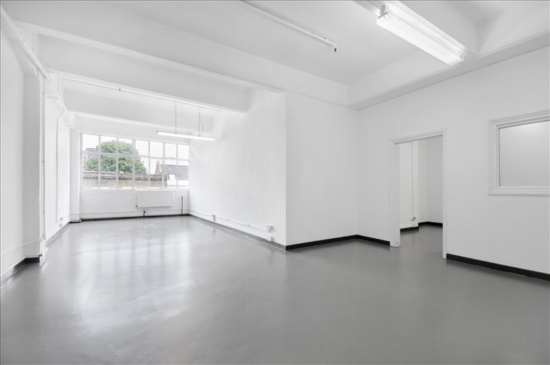 Leroy House, 436 Essex Road, Islington Office for Rent Islington