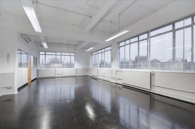 Picture of Leroy House, 436 Essex Road, Islington Office Space for available in Islington