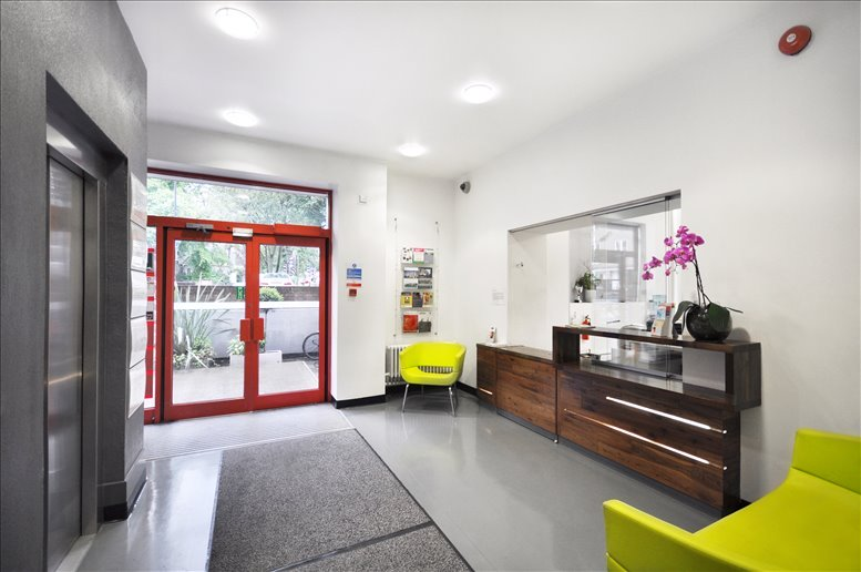 Rent Islington Office Space on Leroy House, 436 Essex Road, Islington