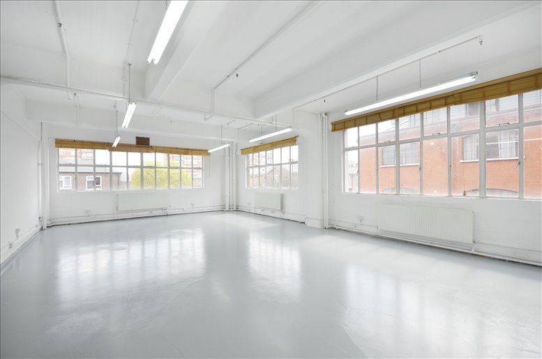 Photo of Office Space available to rent on Leroy House, 436 Essex Road, Islington, Islington