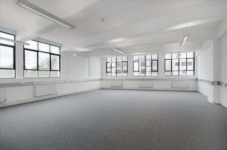 Parma House, Clarendon Road, Wood Green Office for Rent Haringey