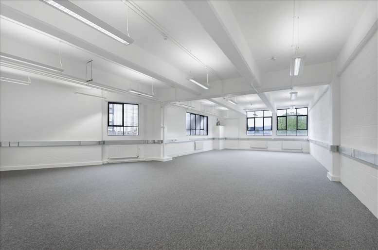 Picture of Parma House, Clarendon Road, Wood Green Office Space for available in Haringey