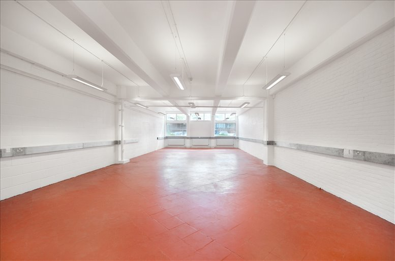 Office for Rent on Parma House, Clarendon Road, Wood Green Haringey