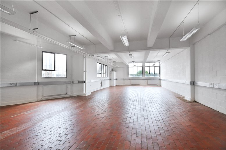 Image of Offices available in Haringey: Parma House, Clarendon Road, Wood Green