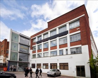 Photo of Office Space on Parma House, Clarendon Road, Wood Green - Haringey