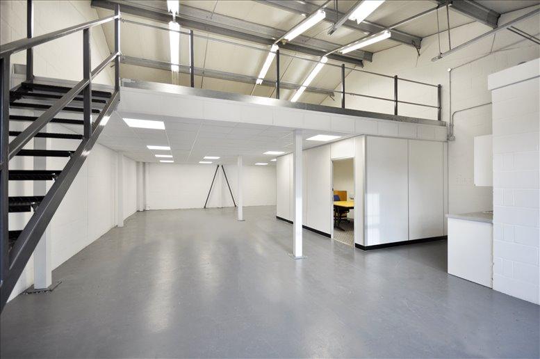 Poplar Business Park, 10 Prestons Road, Docklands Office for Rent Docklands