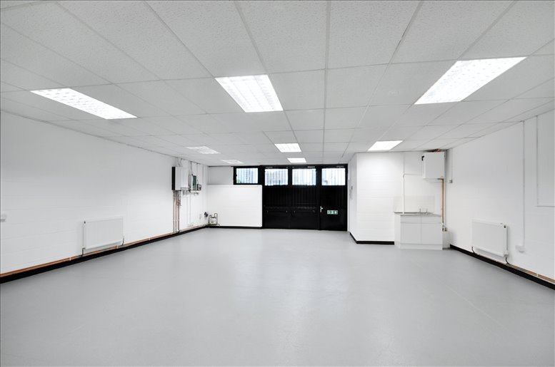 Picture of Poplar Business Park, 10 Prestons Road, Docklands Office Space for available in Docklands